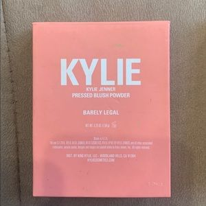 Kylie Cosmetics Makeup - Kylie Cosmetics Barely Legal Blush